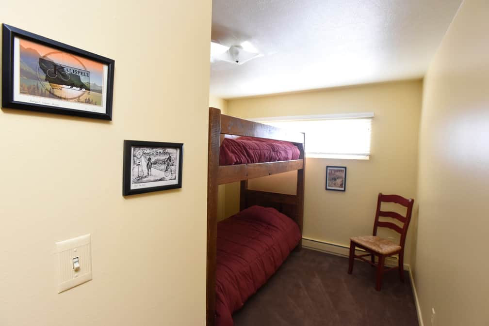 Second Bunkroom