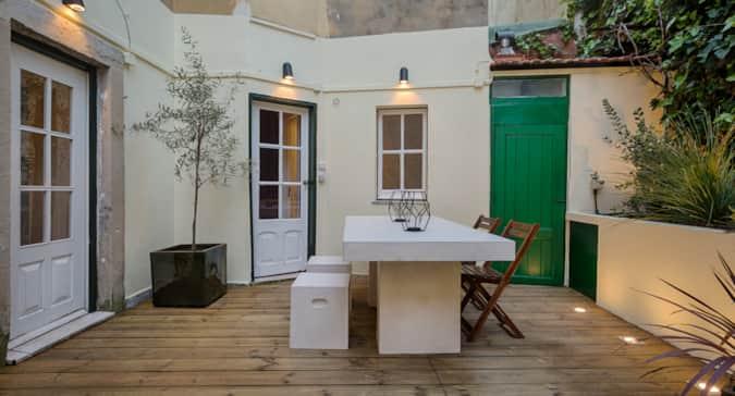 Romantic Gem in Santos - Vacation Home in Lisbon