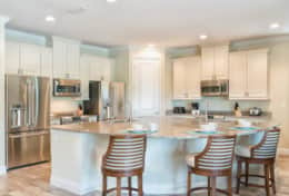 Exclusive Private Villas, 13 Bedroom Villa in Reunion (E321) - Kitchen