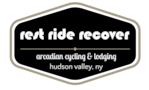 rest ride recover