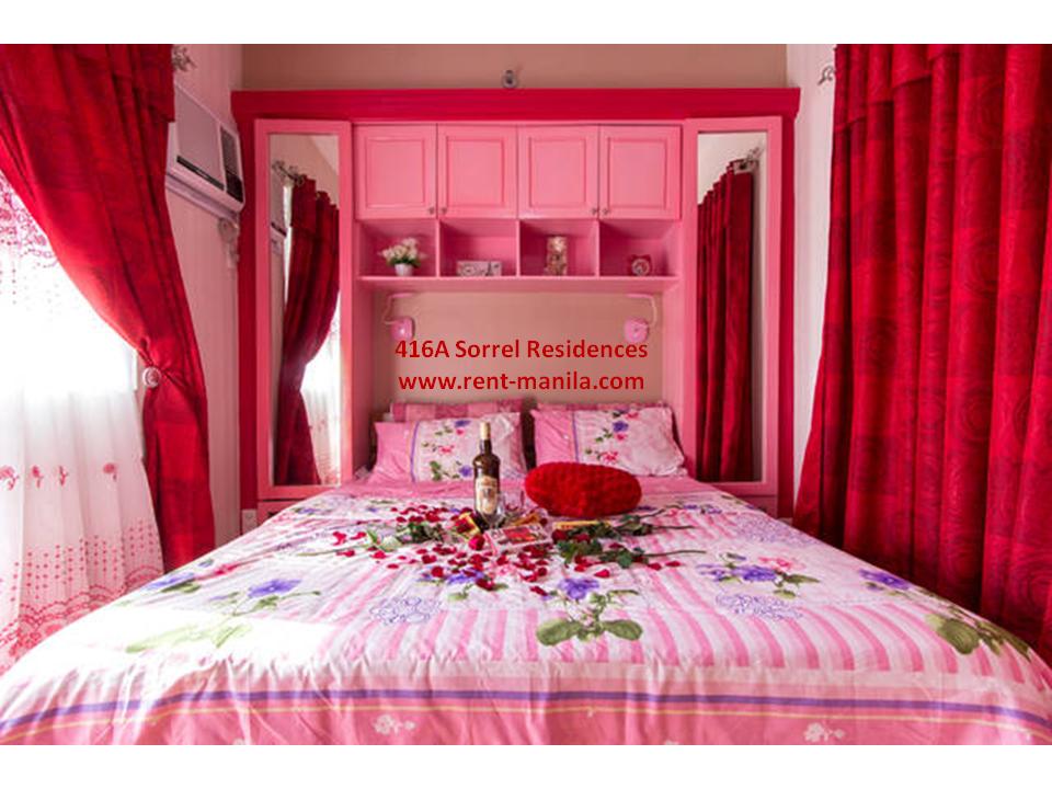 Photo Gallery for Manila condo designed by professional interior ...