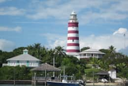 Visit Beautiful Hope Town Light House