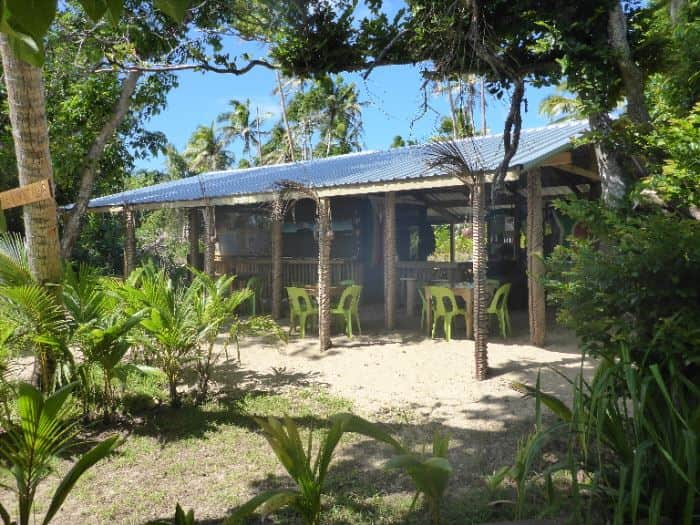 Talitali'anga Eco Resort