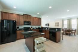 Exclusive Private Villas, 6 Bedroom Encore Resort Vacation Rental (ENC110) - Kitchen2