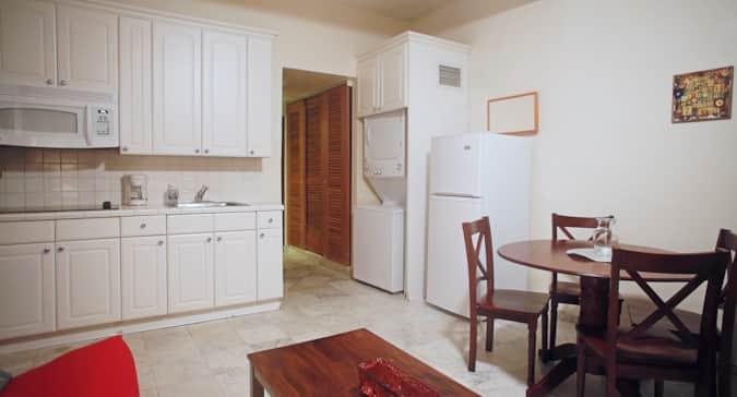 Calle San Jose 1 BR - Apartment / Condo Rental in Viejo San Juan