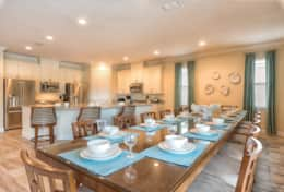 Exclusive Private Villas, 13 Bedroom Villa in Reunion (E321) - Dining