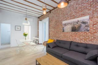Featured Madrid Apartments