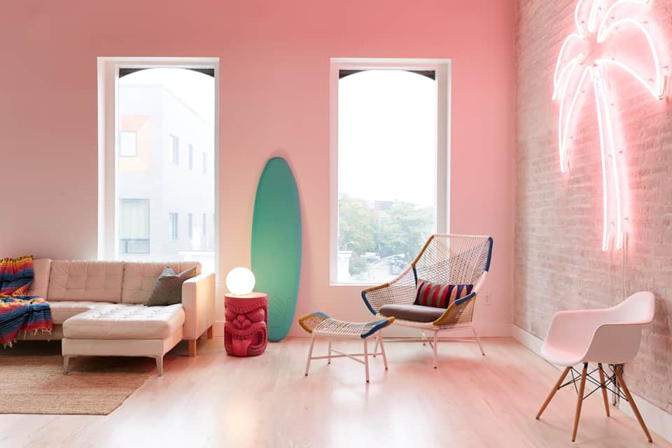 ALOHA BANGTEL - Vacation Home in Chicago