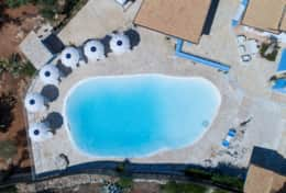 Luxury Villa with pool in Salento Puglia Italy