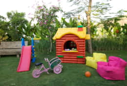 Limas Play area