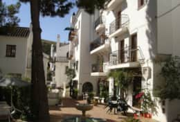 Benahavis Rental Apartment