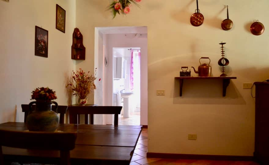 Small Apothekerskast Keuken : Villa lavanda holiday house in umbertide