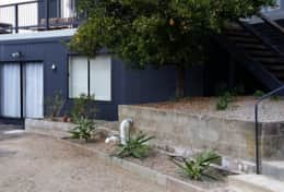 L'Ciabot Rye Front Parking  - Good House Holiday Rentals Mornington Peninsula
