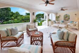 Exclusive Private Villas, Windward (BR110) - PATIO