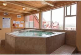 1 of 3 hot tubs