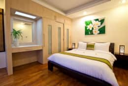 Baan Flora Bedroom 1