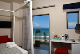 Sea View-Elia Agia Marina-Elia Hotels Group