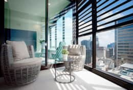 The York - Executive One bedroom property in Sydney CBD