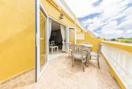Hillside Apartments Bonaire - Two Bedroom Apartment #13