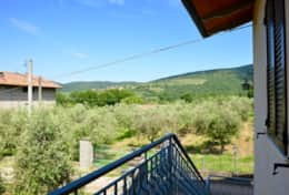 Trasimeno Apartments, Apartment 1 Gabriele