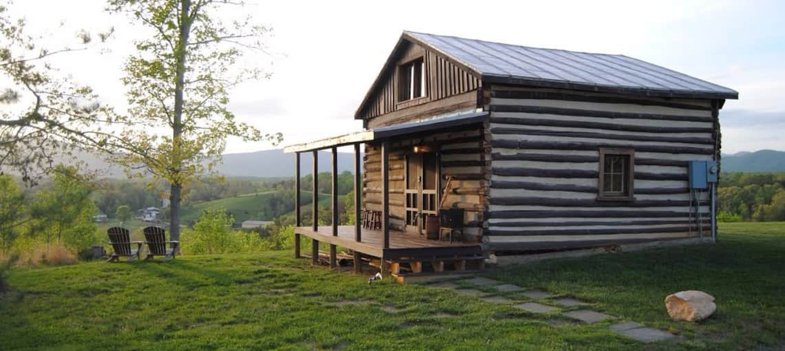 The 10 Best Cabins In Virginia