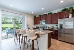Exclusive Private Villas, 6 Bedroom Luxury Encore Vacation Rental (ENC192) - Kitchen2
