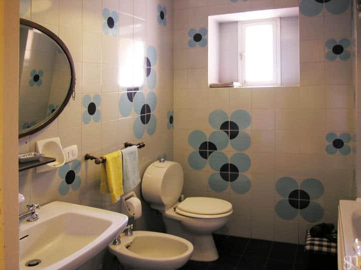 ... Palazzo Settecento - bathroom - Lecce - Salento ...