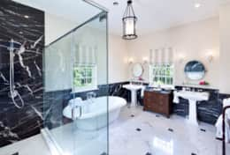 Exclusive Private Villas, Windward (BR110) - BATH 1