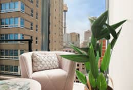 The Sussex - Executive 2 bed in Sydney CBD