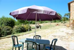 Agriturismo Dante Calipso - wheelchair accessible