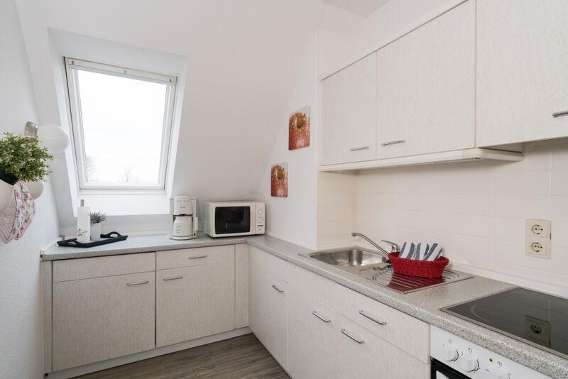 Haus Angela Wohnung Joe - Ferienwohnung in Sankt Peter-Ording
