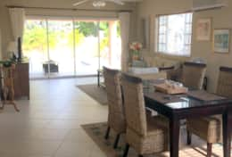 BONITA OPEN CONCEPT DINING LIVING ROOM