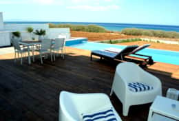 Pernera Holiday Villa