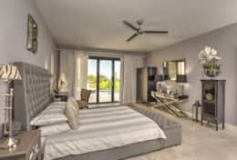 Exclusive Private Villas, Angel Heights (BC101) - Masterbedroom